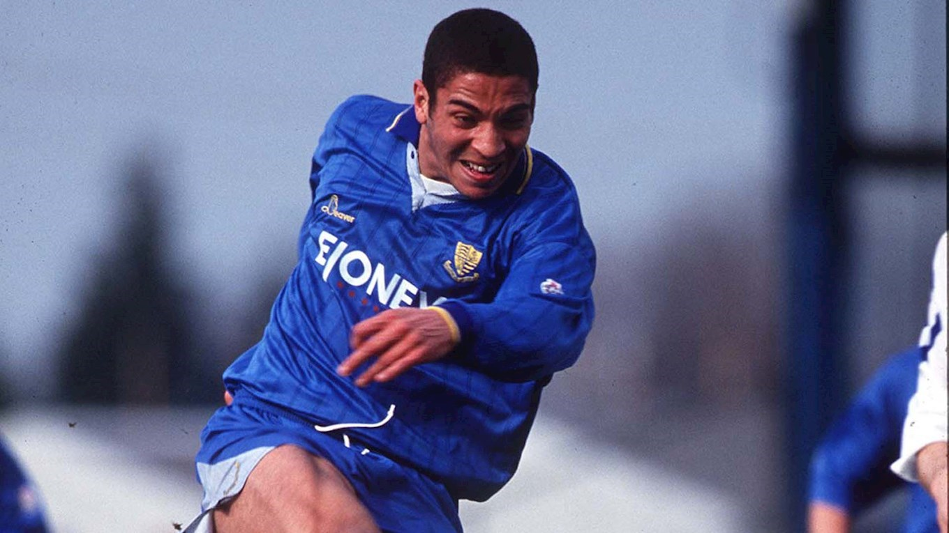 STAN COLLYMORE TO JOIN THE EX-SHRIMPERS AT HALL OF FAME EVENING - News -  Southend United
