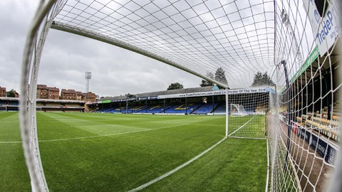 Visiting Roots Hall