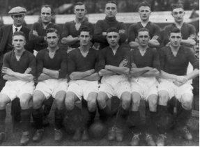 History - Southend United