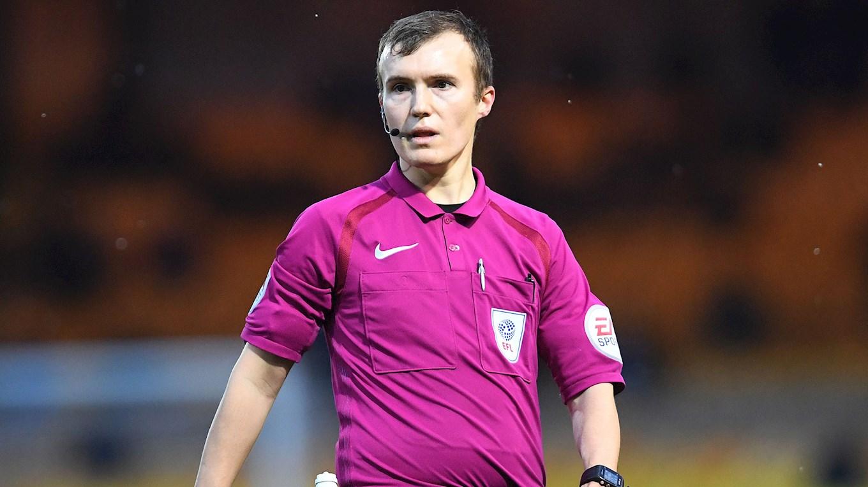 Ref Watch: v Oxford United (A)