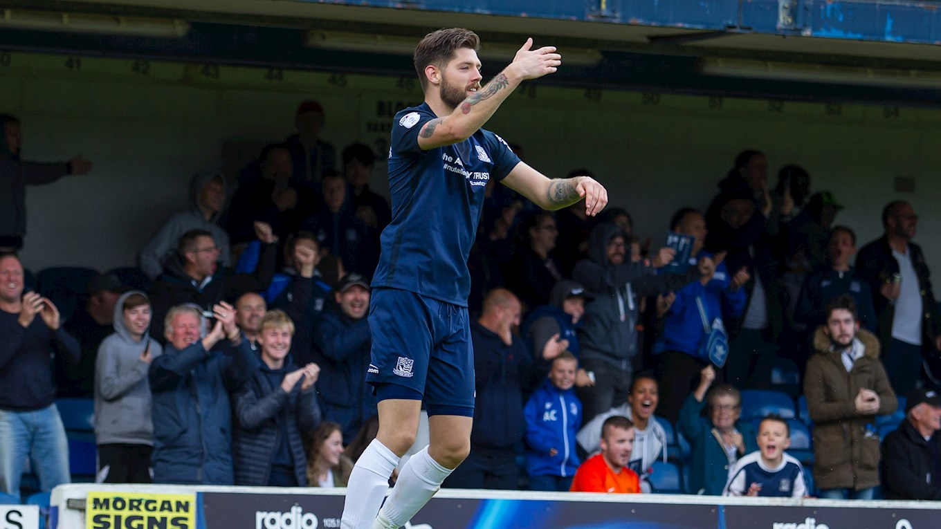 Reaction Wordsworth On His Return To Starting Xi News