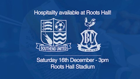 Watch Blues At Roots Hall In Style