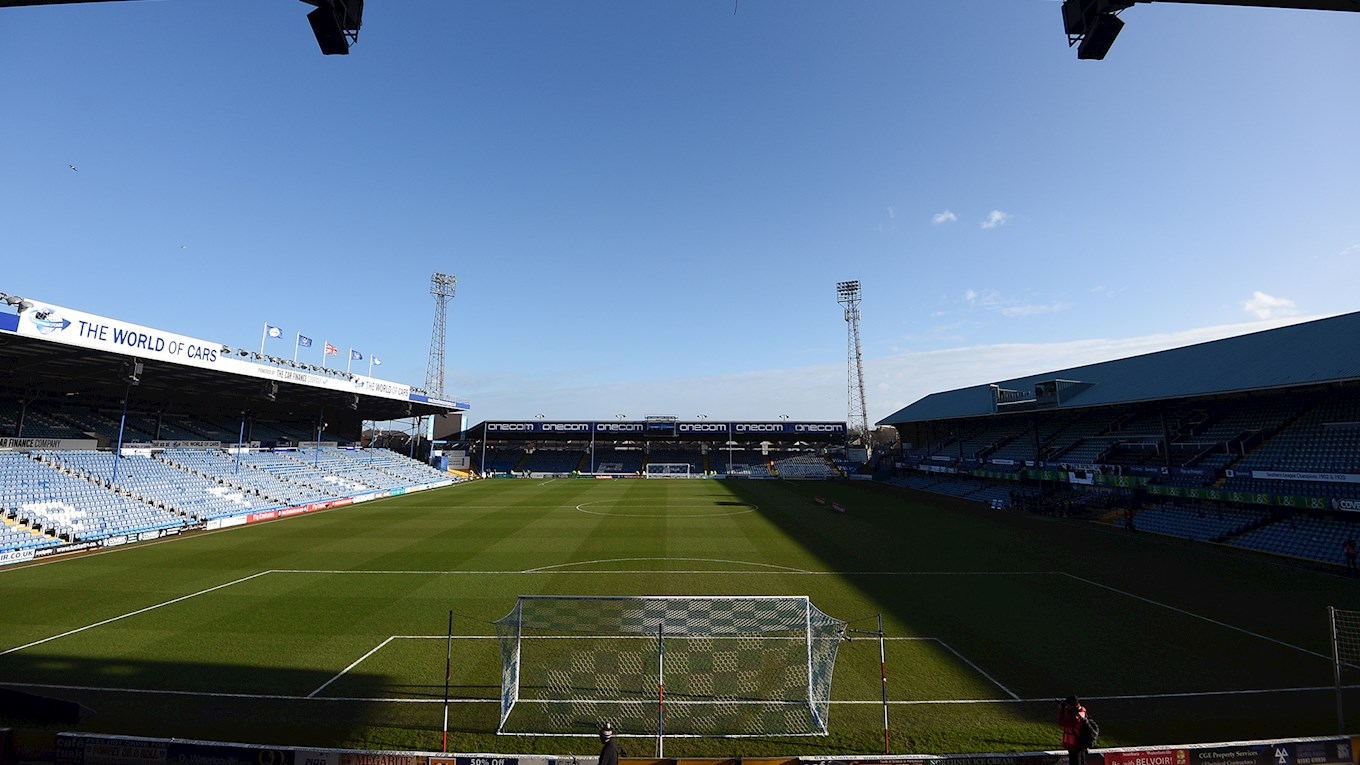 Away Fan Guide Portsmouth News Southend United