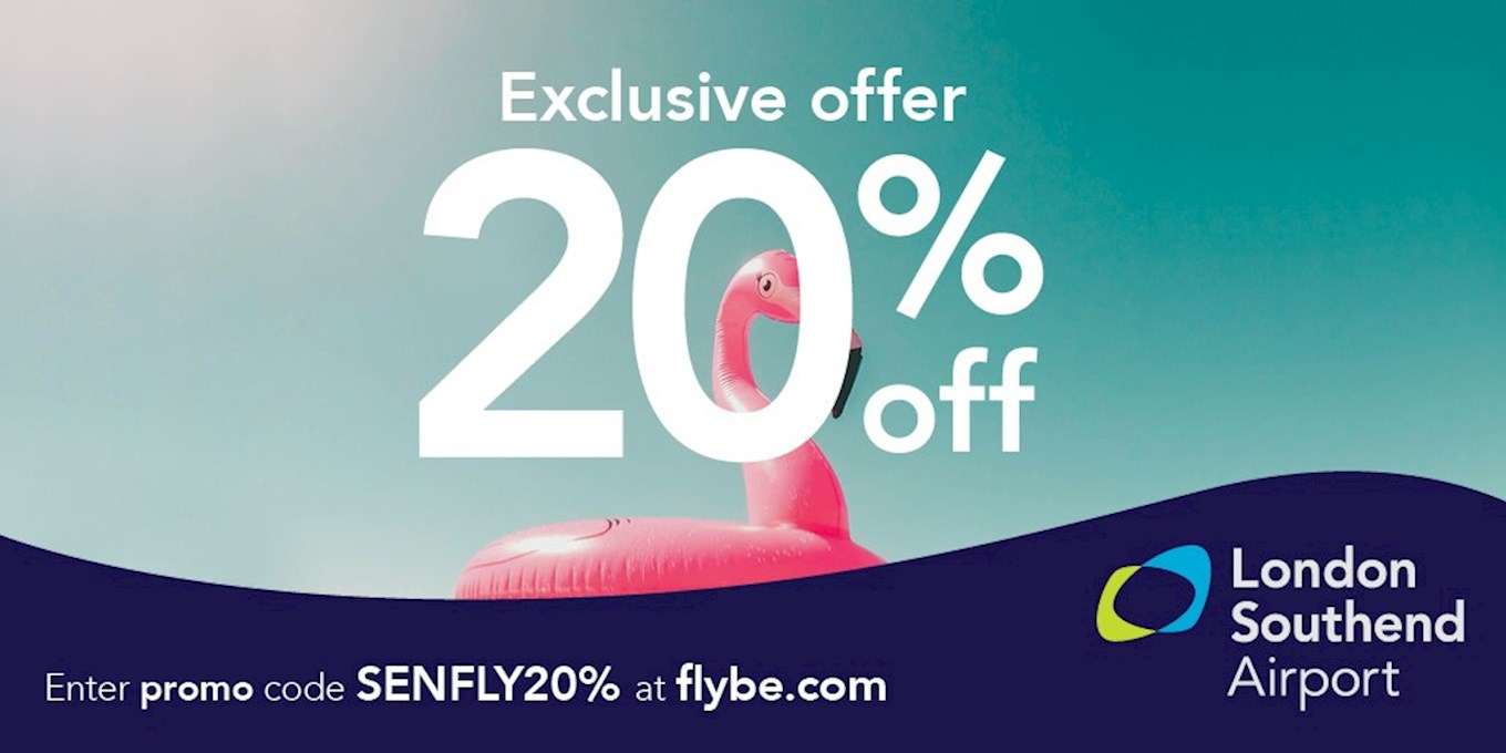 Enjoy A Fantastic Exclusive Offer From Londons Best Airport News