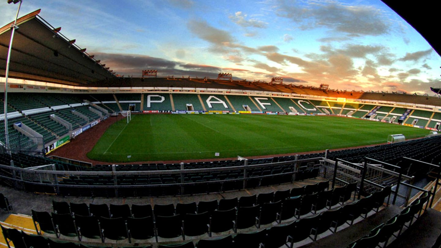 Countdown To Fixture Release Day Plymouth Argyle